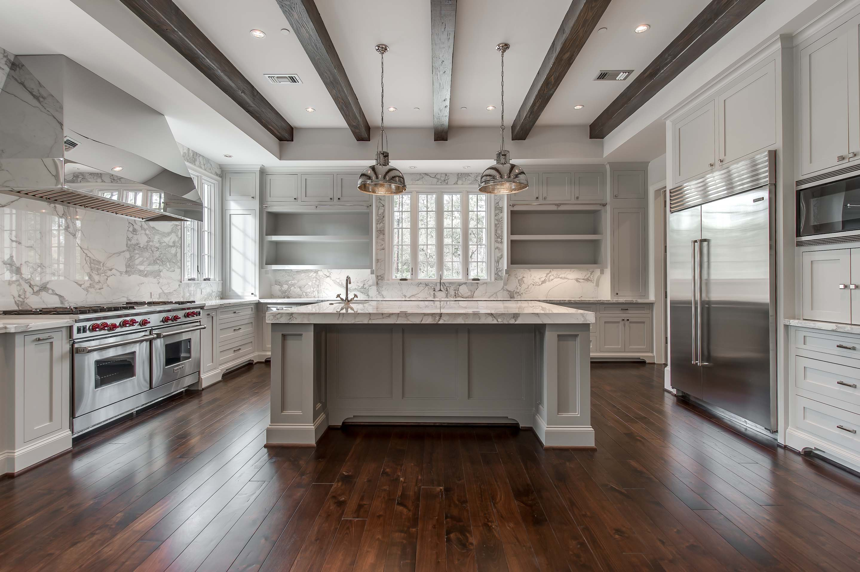 Kitchen designs houston tx - Elizabeth Garrett Interiors Houston Interior Design