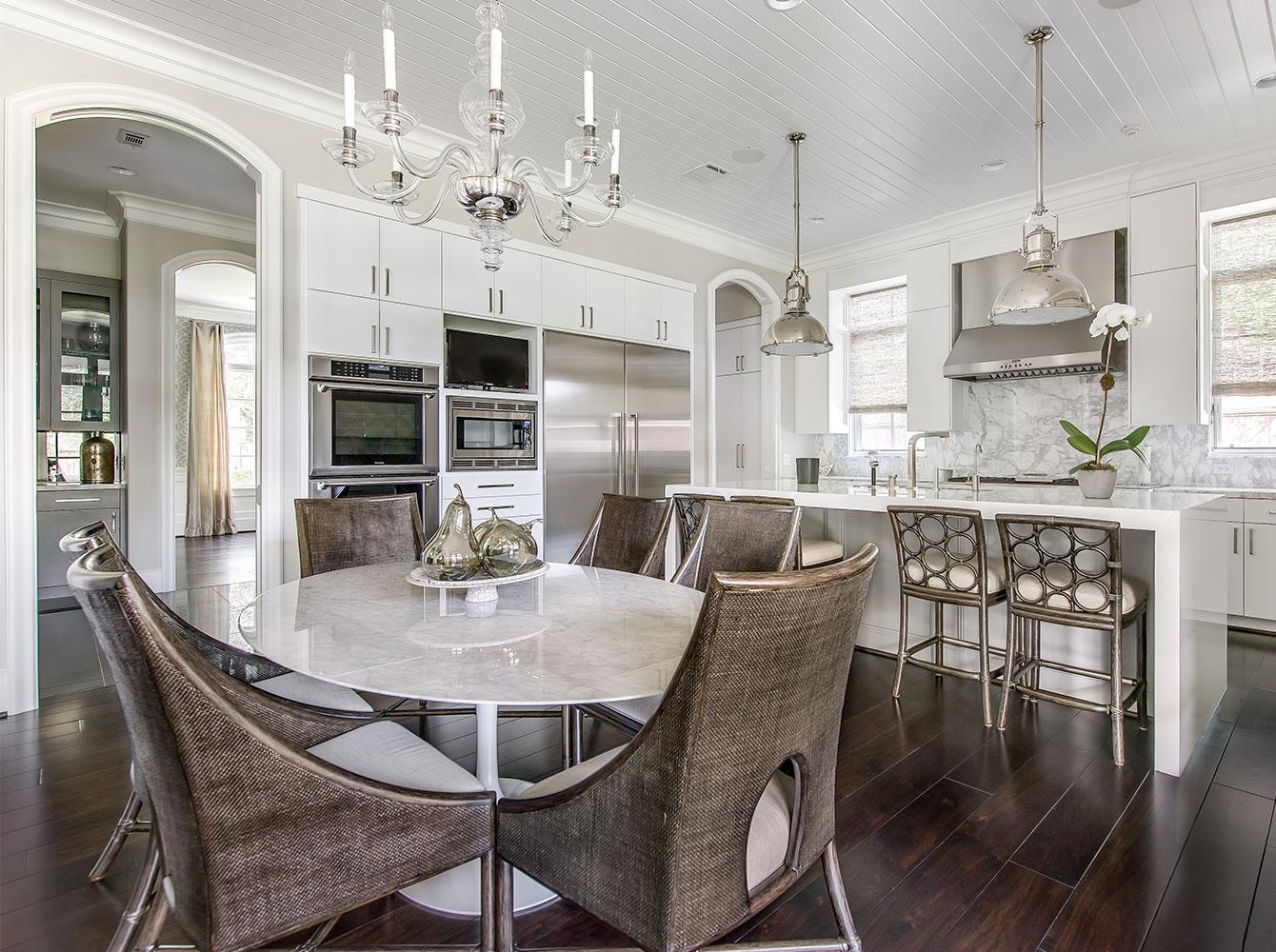 Elizabeth Garrett Interiors | Houston Interior Design
